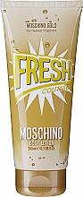Voňavky, Parfémy, kozmetika Moschino Gold Fresh Couture - Mlieko pre telo