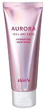 Voňavky, Parfémy, kozmetika Hydratačná a upokojujúca exfoliačná maska - Skin79 Aurora Peel-off Hydrating Soothing