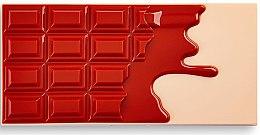Paleta očných tieňov - I Heart Revolution Eyeshadow Chocolate Palette Cinnamon — Obrázky N3