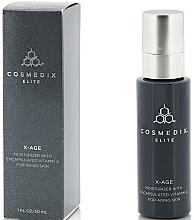 Voňavky, Parfémy, kozmetika Hydratačný prostriedok na tvár - Cosmedix Elite X-Age Moisturizer