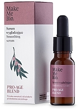 Voňavky, Parfémy, kozmetika Sérum na tvár - Make Me Bio Anti-Aging Day And Night Serum