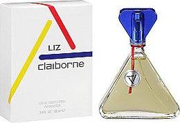 Voňavky, Parfémy, kozmetika Liz Claiborne Liz Claiborne - Toaletná voda