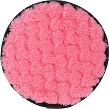 Voňavky, Parfémy, kozmetika Opakovane použiteľná špongia na odličovanie, ružová - Lash Brow