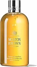 Voňavky, Parfémy, kozmetika Molton Brown Vetiver&Grapefruit Bath&Shower Gel - Sprchový gél