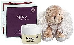 Voňavky, Parfémy, kozmetika Kaloo Kaloo Les Amis - Sada (edt/100ml + toy)