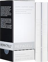 Voňavky, Parfémy, kozmetika Koncentrát pre citlivú pokožku - Klapp Repacell Ultimate Antiage Cream Sensitive