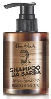 Šampón pre bradu - Renee Blanche Shampoo Da Barba Beard Shampoo — Obrázky N1
