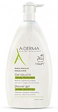 Voňavky, Parfémy, kozmetika Sprchový gél - Aderma Hydra-Protective Shower Gel
