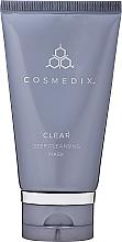 Voňavky, Parfémy, kozmetika Hĺbkovo čistiaca maska - Cosmedix Clear Deep Cleansing Mask