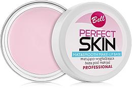 Voňavky, Parfémy, kozmetika Základ pod make-up pre tvár - Bell Perfect Skin Base