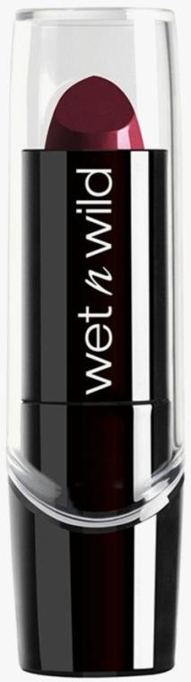 Rúž na pery - Wet N Wild Silk Finish Lipstick