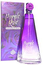 Voňavky, Parfémy, kozmetika Real Time Purple Rose - Parfumovaná voda