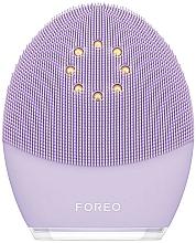 Voňavky, Parfémy, kozmetika Inteligentná kefa na čistenie a komplexnú masáž tváre pre citlivú pokožku - Foreo Luna 3 Plus Cleansing Brush For Sensitive Skin