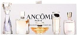 Voňavky, Parfémy, kozmetika Lancome Miniature Perfume Collection - Sada (edp/5ml + edp/4ml + edp/7.5ml + edp/5ml + edp/5ml)