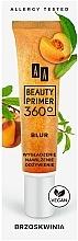 Báza pod make-up - AA Beauty Primer 360° Peach — Obrázky N1
