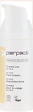 Krém na tvár proti vráskam - Pierpaoli Prebiotic Collection Anti-Age Face Cream — Obrázky N2