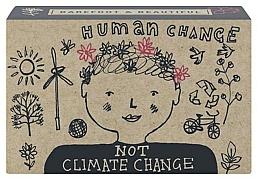 Voňavky, Parfémy, kozmetika Mydlo na ruky - Bath House Barefoot And Beautiful Hand Soap Human Change Not Climate Change Blackberry & Rhubarb