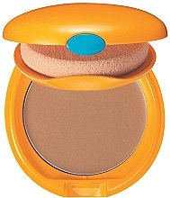 Voňavky, Parfémy, kozmetika Opaľovací kompaktný make-up - Shiseido Tanning Compact Foundation N SPF 6