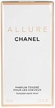 Voňavky, Parfémy, kozmetika Chanel Allure - Parfumovaná hmla na vlasy