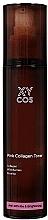 Voňavky, Parfémy, kozmetika Hydratačné tonikum na tvár s kolagénom - XYcos Pink Collagen Toner