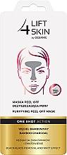 Voňavky, Parfémy, kozmetika Exfoliačná maska na čistenie pórov - AA Cosmetics Lift 4 Skin Maska Peel-Off