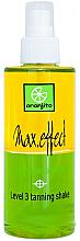 Voňavky, Parfémy, kozmetika Dvojfázový sprej na opaľovanie v soláriu - Oranjito Level 3 Tanning Shake