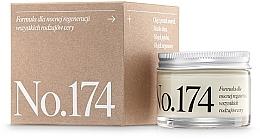 Voňavky, Parfémy, kozmetika Regeneračný nočný krém na tvár - Make Me Bio Receptura 174