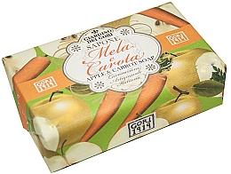 Voňavky, Parfémy, kozmetika Mydlo Jablko a mrkva - Gori 1919 Apple & Carrot Soap