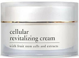 Voňavky, Parfémy, kozmetika Bunkový regeneračný krém - Yellow Rose Cellular Revitalizing Cream
