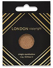 Voňavky, Parfémy, kozmetika Magnetické očné tiene - London Copyright Magnetic Eyeshadow Shades