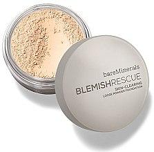 Voňavky, Parfémy, kozmetika Sypký púder na pokožku - Bare Escentuals Bare Minerals Blemish Rescue Skin-Clearing Loose Powder Foundation