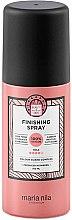 Voňavky, Parfémy, kozmetika Lak na vlasy stredna fixácia - Maria Nila Finish Spray