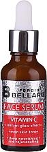 Voňavky, Parfémy, kozmetika Sérum na tvár s obsahom vitamínu C - Fergio Bellaro Face Serum Vitamin C