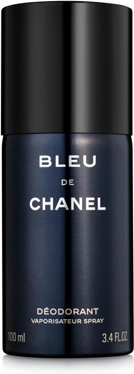 Chanel Bleu de Chanel - Dezodorant — Obrázky N1