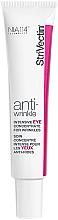 Voňavky, Parfémy, kozmetika Intenzívny koncentrát na očné okolie proti vráskam - StriVectin Intensive Eye Concentrate For Wrinkles