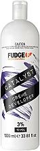 Voňavky, Parfémy, kozmetika Oxidant - Fudge Catalyst Peroxide 10 Volume 3%