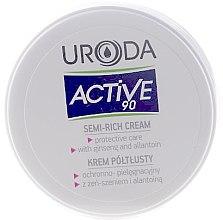 Voňavky, Parfémy, kozmetika Krém na tvár - Uroda Active 90