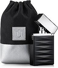 """Voňavky, Parfémy, kozmetika Drarčekové vrecko na parfumy, čierne """"Perfume Dress"""" - MakeUp"""