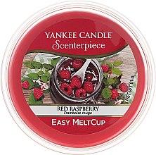 Aromatický vosk - Yankee Candle Red Raspberry Melt Cup — Obrázky N1