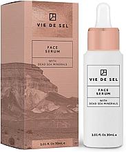 Voňavky, Parfémy, kozmetika Sérum na tvár - Vie De Sel Face Serum
