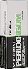 Voňavky, Parfémy, kozmetika Chlorhexínový gél - Frezyderm Periodigum Chlorhexene Gel