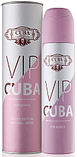 Voňavky, Parfémy, kozmetika Cuba VIP Cuba - Parfumovaná voda