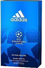 UEFA Champions League Anthem Edition - Toaletná voda  — Obrázky N2