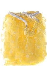 Voňavky, Parfémy, kozmetika Sprchová čiapka, 9298, žltá - Donegal