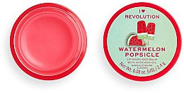 Balzam a maska na pery - I Heart Revolution Watermelon Popsicle Lip Mask & Balm — Obrázky N2