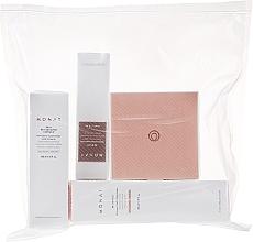 Voňavky, Parfémy, kozmetika Sada - Monat Be Gentle (cr/45ml + cr/cleanser/120ml + ser/30ml + essence/120ml)