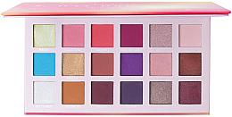 Voňavky, Parfémy, kozmetika Paleta očných tieňov - Moira Day Dreams Palette