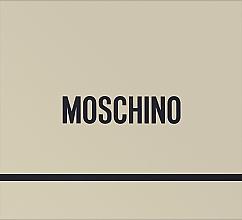 Voňavky, Parfémy, kozmetika Moschino Gold Fresh Couture - Sada (edp/30ml + b/lot/50ml)