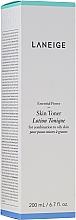 Voňavky, Parfémy, kozmetika Toner na kombinovanú a mastnú pleť - Laneige Essential Power Skin Toner for Combination to Oily Skin