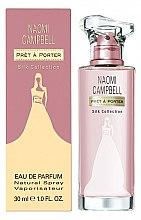 Voňavky, Parfémy, kozmetika Naomi Campbell Pret a Porter Silk Collection - Parfumovaná voda